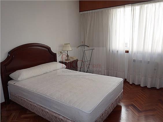 Piso en alquiler en calle Rianxo, Cuatro Caminos-Plaza de la Cubela en Coruña (A) - 322121819