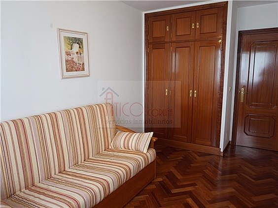 Piso en alquiler en calle Rianxo, Cuatro Caminos-Plaza de la Cubela en Coruña (A) - 322121822
