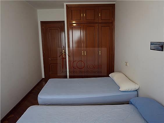 Piso en alquiler en calle Rianxo, Cuatro Caminos-Plaza de la Cubela en Coruña (A) - 322121825