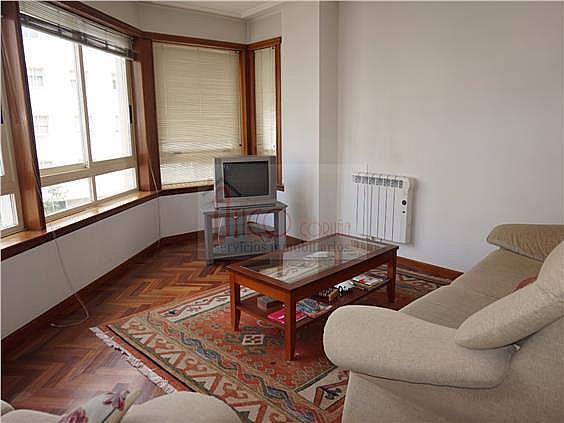Piso en alquiler en calle Rianxo, Cuatro Caminos-Plaza de la Cubela en Coruña (A) - 322121828
