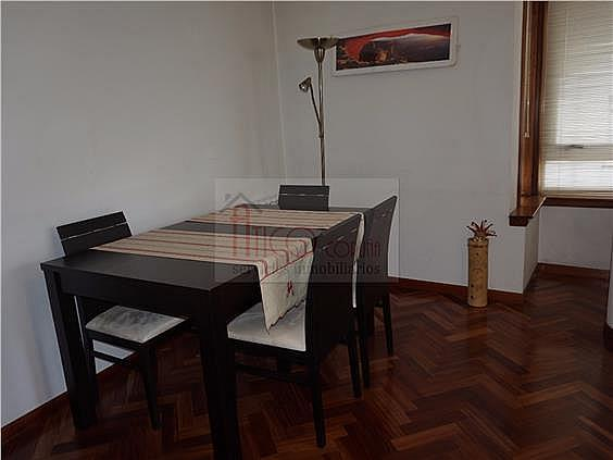 Piso en alquiler en calle Rianxo, Cuatro Caminos-Plaza de la Cubela en Coruña (A) - 322121834