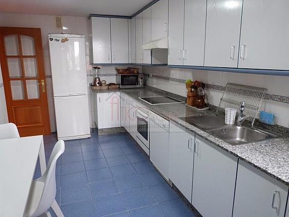 Piso en alquiler en calle Manuel Azaña, Culleredo - 331836076