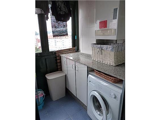 Piso en alquiler en calle Manuel Azaña, Culleredo - 331836115