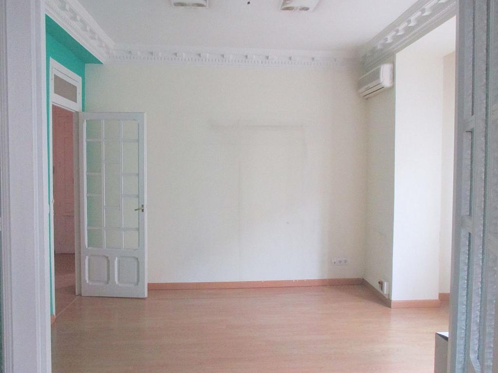 Oficina en alquiler en calle Diego de León, Lista en Madrid - 325752036
