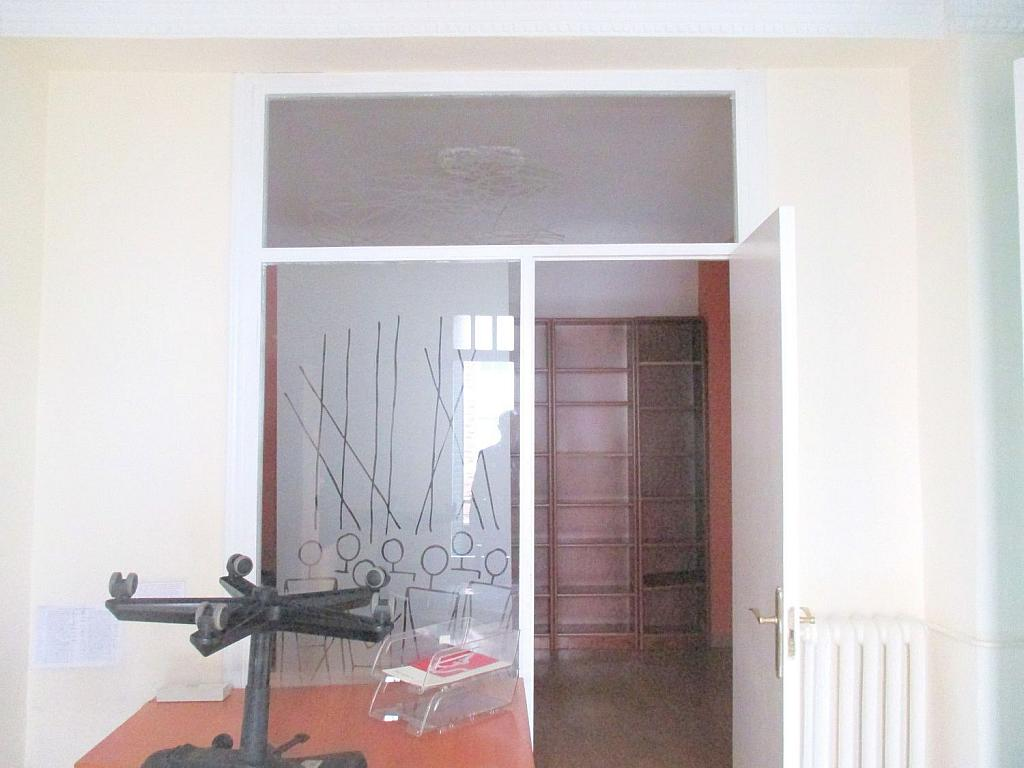 Oficina en alquiler en calle Diego de León, Lista en Madrid - 325752042