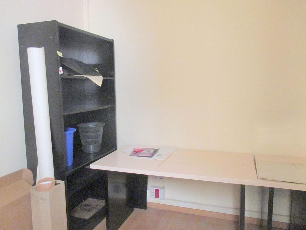 Oficina en alquiler en calle Diego de León, Lista en Madrid - 325752054