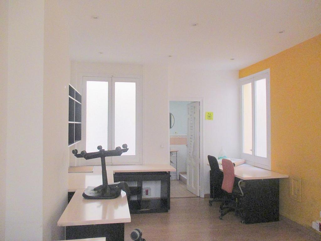 Oficina en alquiler en calle Diego de León, Lista en Madrid - 325752057