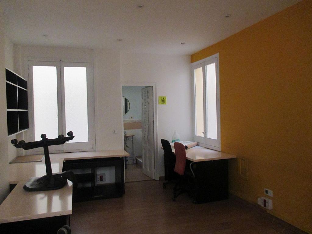 Oficina en alquiler en calle Diego de León, Lista en Madrid - 325752063