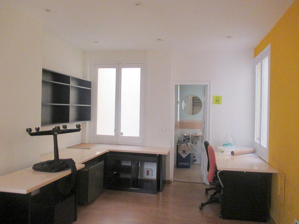 Oficina en alquiler en calle Diego de León, Lista en Madrid - 325752066