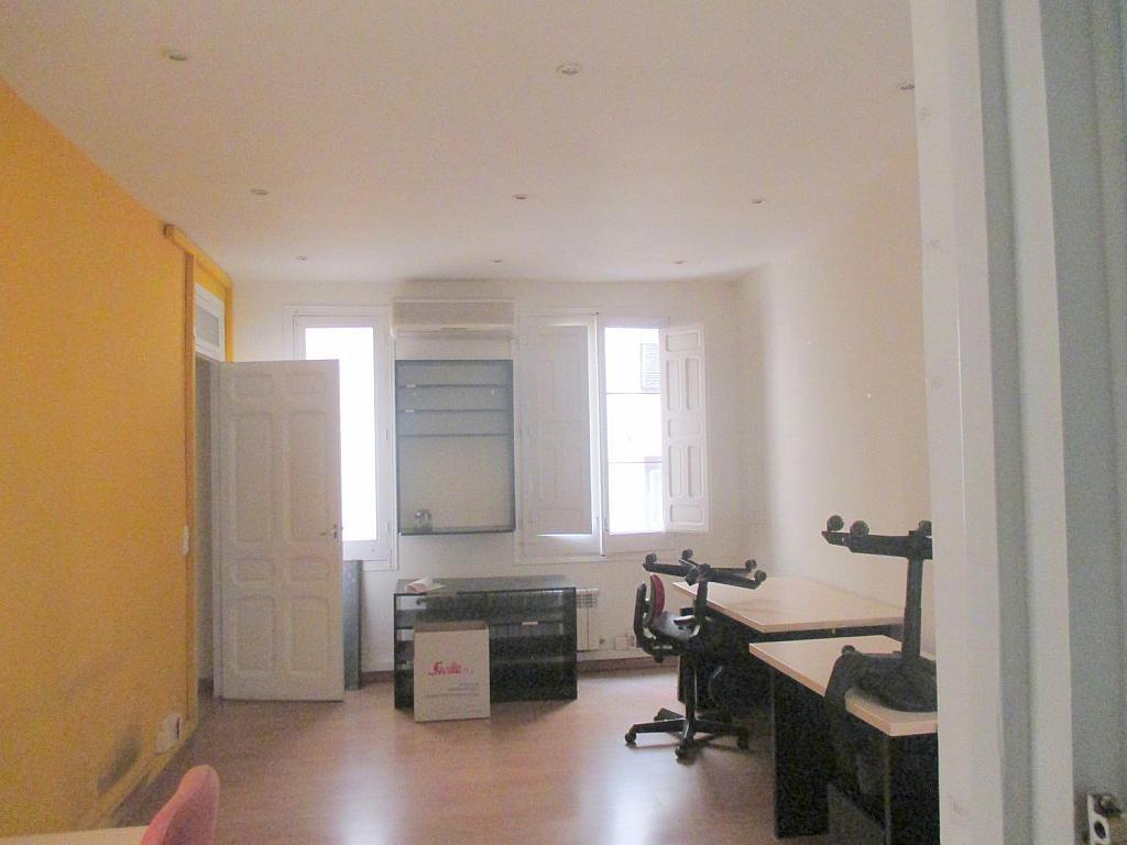 Oficina en alquiler en calle Diego de León, Lista en Madrid - 325752072