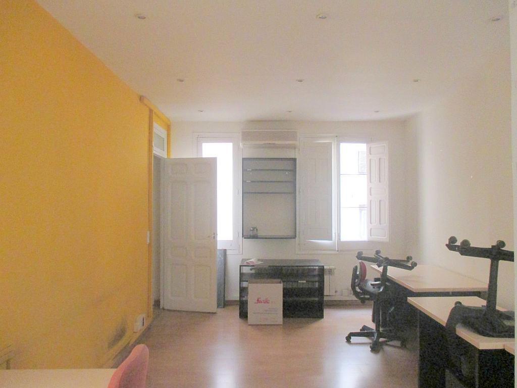 Oficina en alquiler en calle Diego de León, Lista en Madrid - 325752075