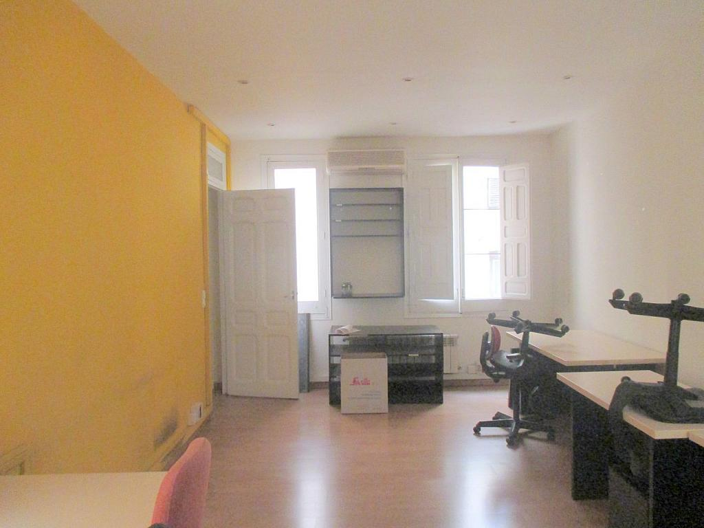 Oficina en alquiler en calle Diego de León, Lista en Madrid - 325752078