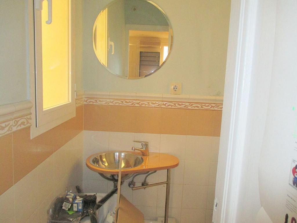 Oficina en alquiler en calle Diego de León, Lista en Madrid - 325752087