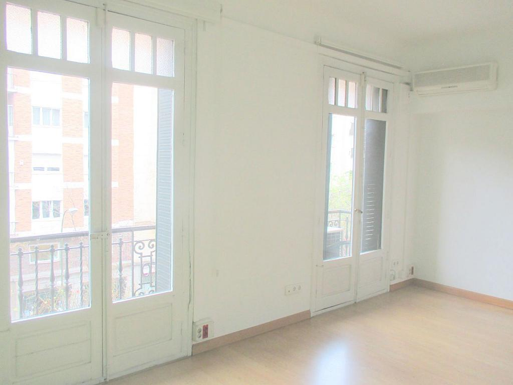 Oficina en alquiler en calle Diego de León, Lista en Madrid - 325752099