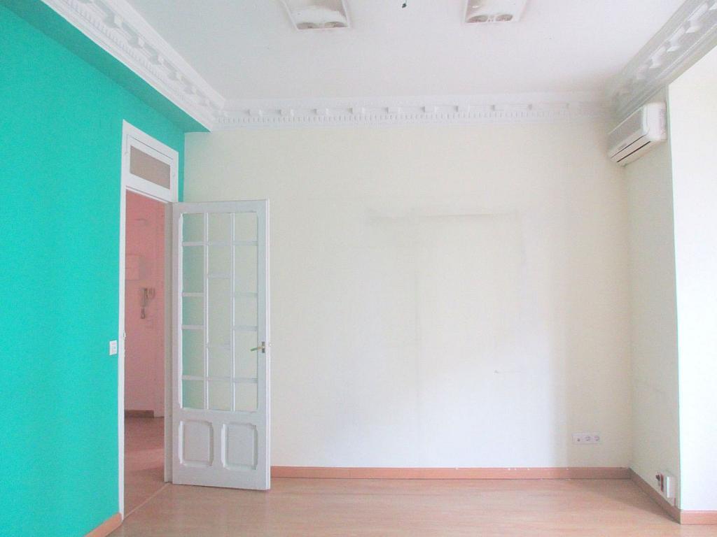 Oficina en alquiler en calle Diego de León, Lista en Madrid - 325752102