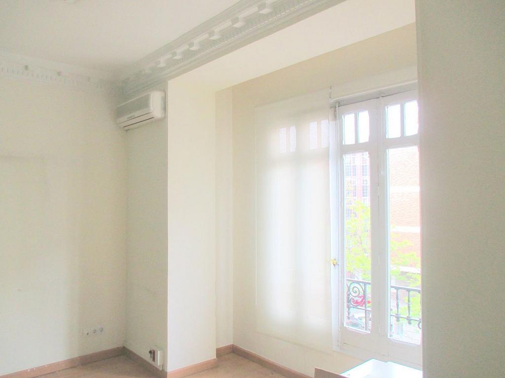 Oficina en alquiler en calle Diego de León, Lista en Madrid - 325752108