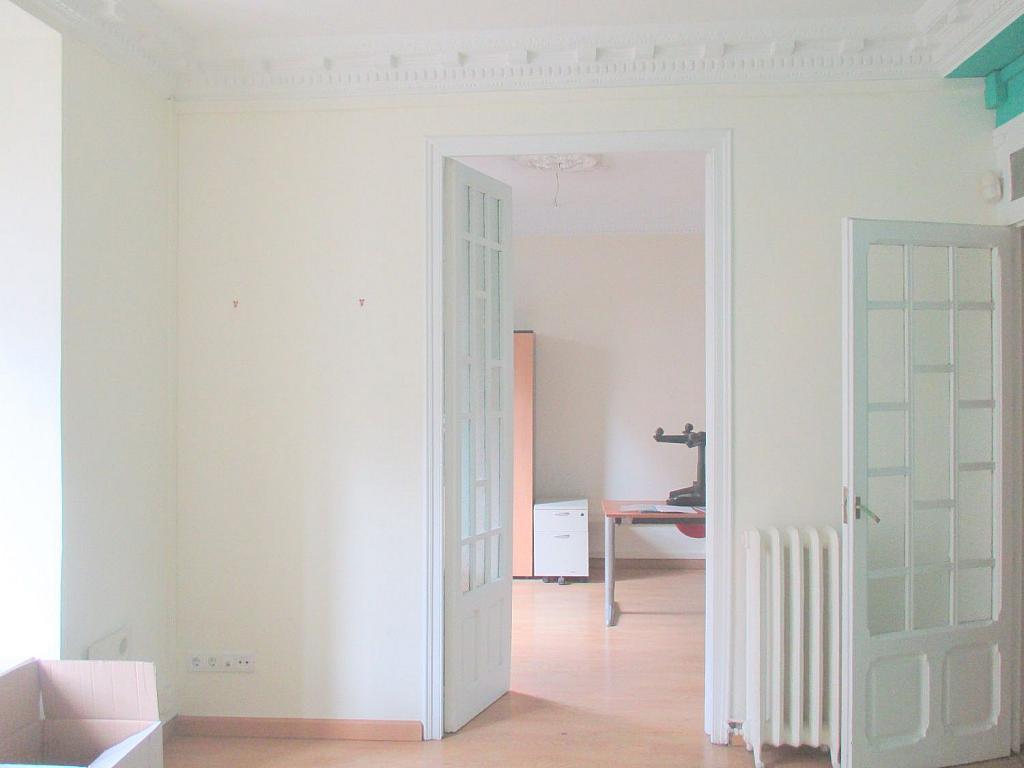 Oficina en alquiler en calle Diego de León, Lista en Madrid - 325752111