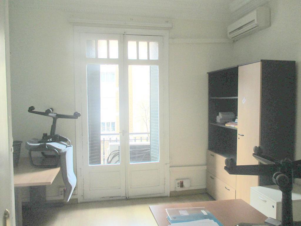 Oficina en alquiler en calle Diego de León, Lista en Madrid - 325752114