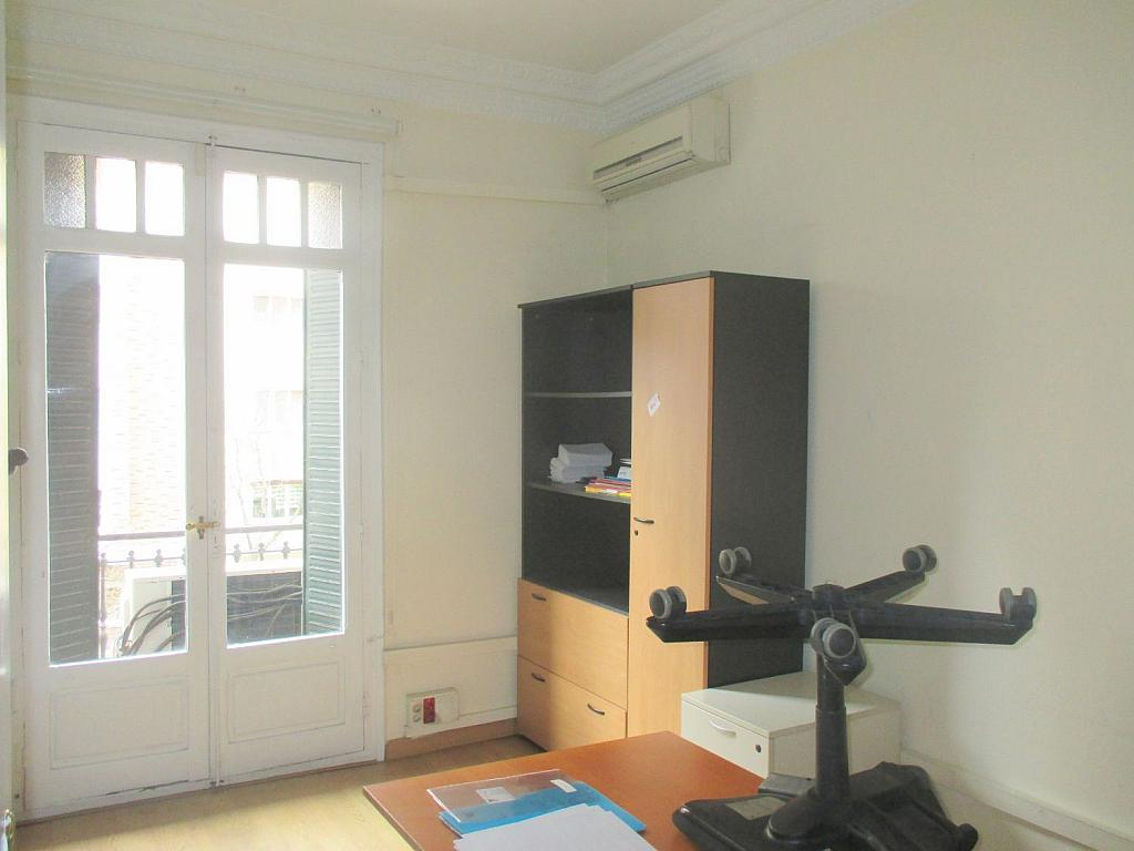 Oficina en alquiler en calle Diego de León, Lista en Madrid - 325752117