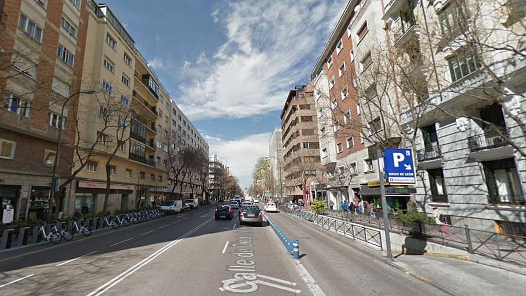 Oficina en alquiler en calle Diego de León, Lista en Madrid - 325752120