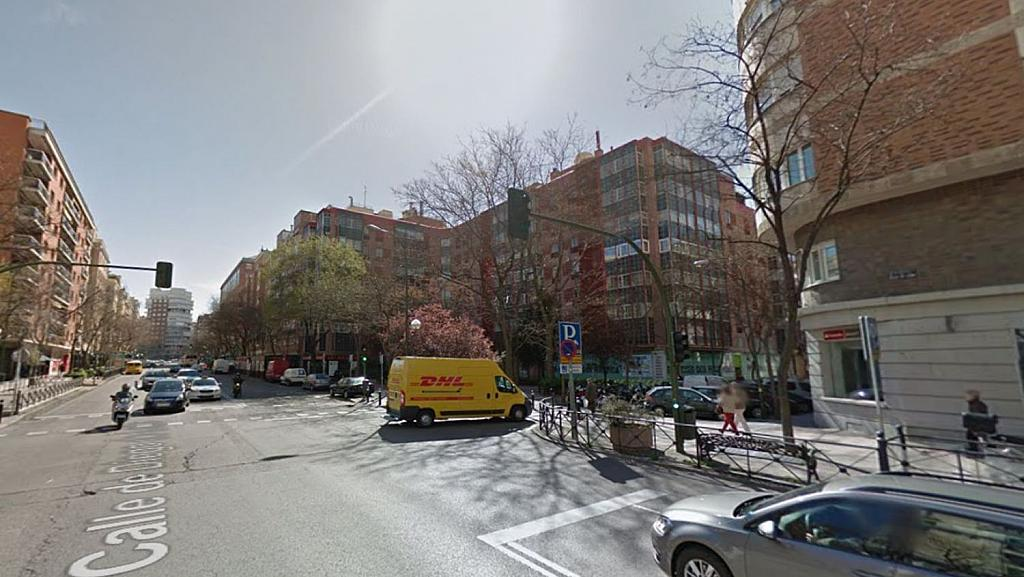 Oficina en alquiler en calle Diego de León, Lista en Madrid - 325752123