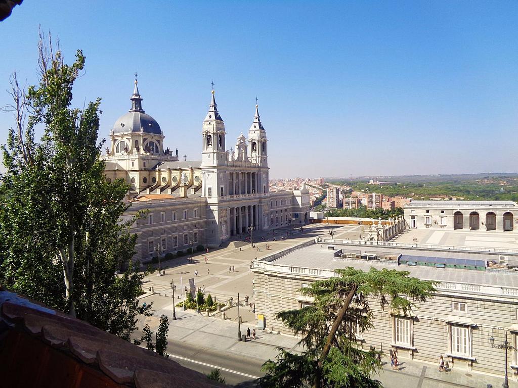 Piso en alquiler en calle Noblejas, Palacio en Madrid - 358648690