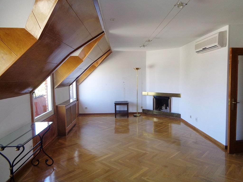 Piso en alquiler en calle Noblejas, Palacio en Madrid - 358648693