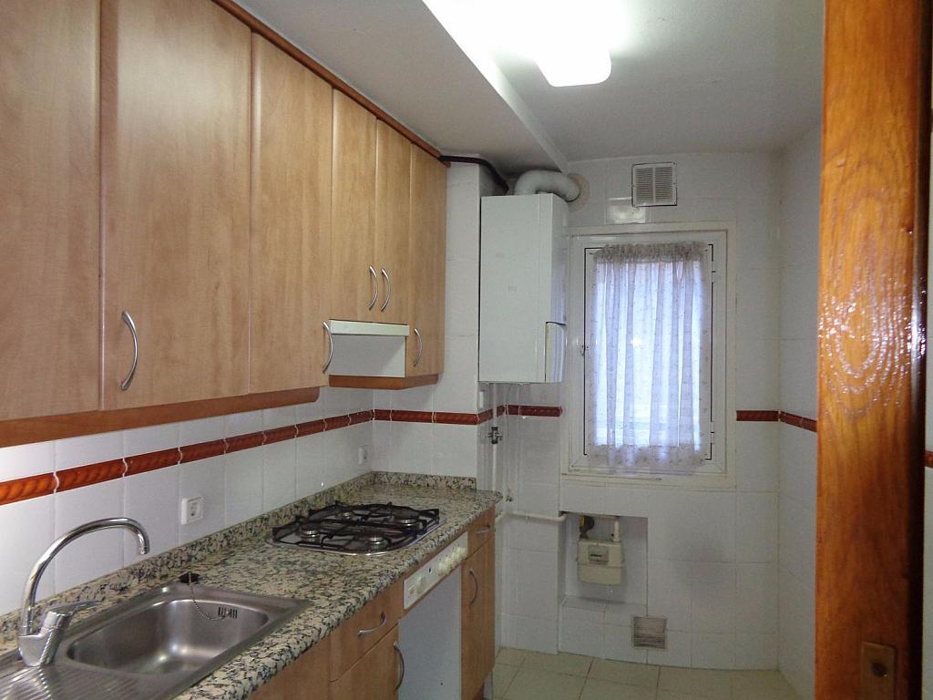 Piso en alquiler en calle Noblejas, Palacio en Madrid - 358648699