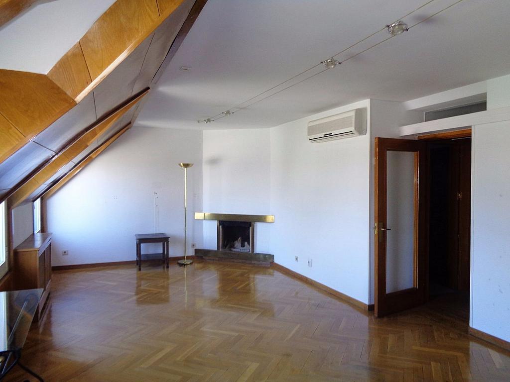 Piso en alquiler en calle Noblejas, Palacio en Madrid - 358648705