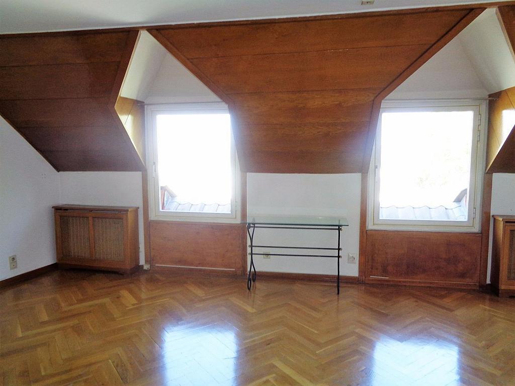 Piso en alquiler en calle Noblejas, Palacio en Madrid - 358648708
