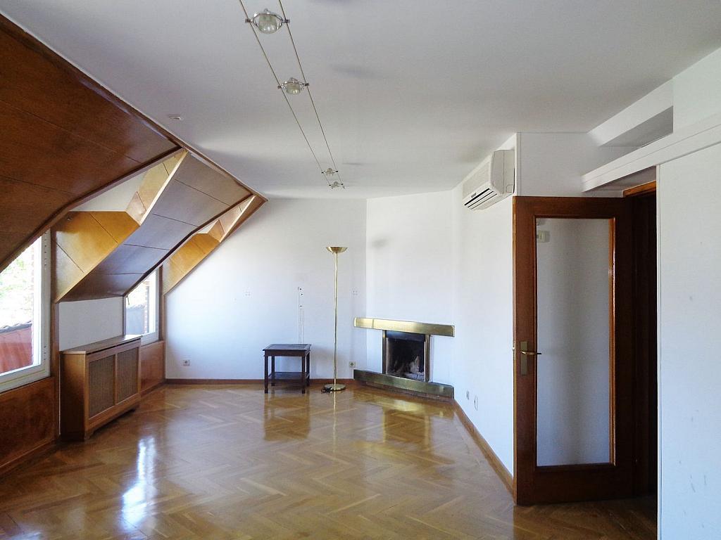 Piso en alquiler en calle Noblejas, Palacio en Madrid - 358648711