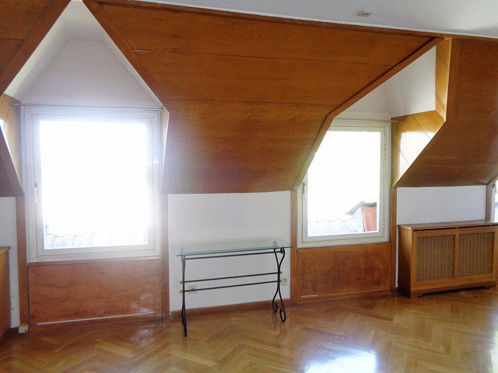 Piso en alquiler en calle Noblejas, Palacio en Madrid - 358648714
