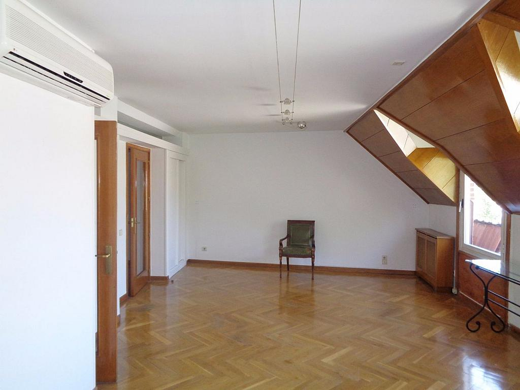 Piso en alquiler en calle Noblejas, Palacio en Madrid - 358648720