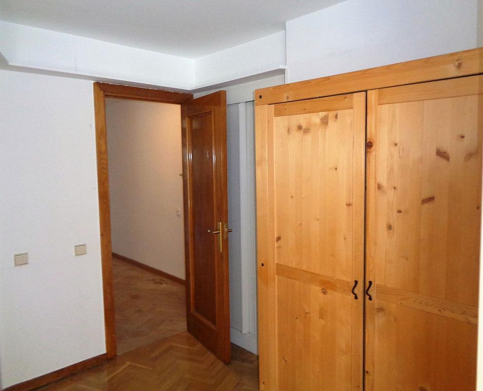 Piso en alquiler en calle Noblejas, Palacio en Madrid - 358648738