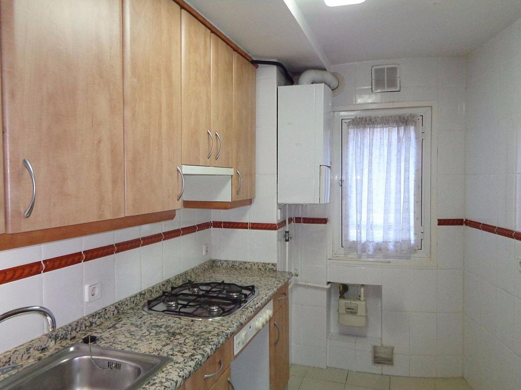 Piso en alquiler en calle Noblejas, Palacio en Madrid - 358648756