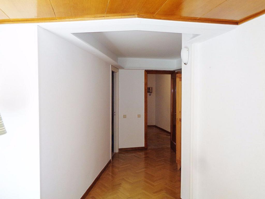 Piso en alquiler en calle Noblejas, Palacio en Madrid - 358648762