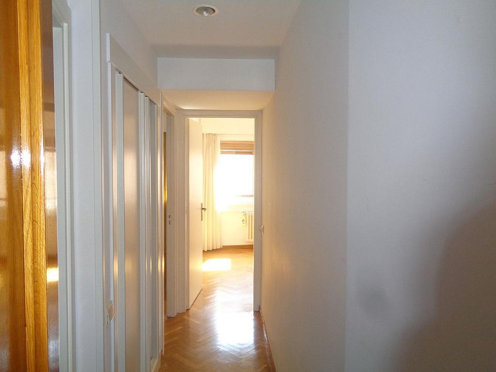 Piso en alquiler en calle Noblejas, Palacio en Madrid - 358648765