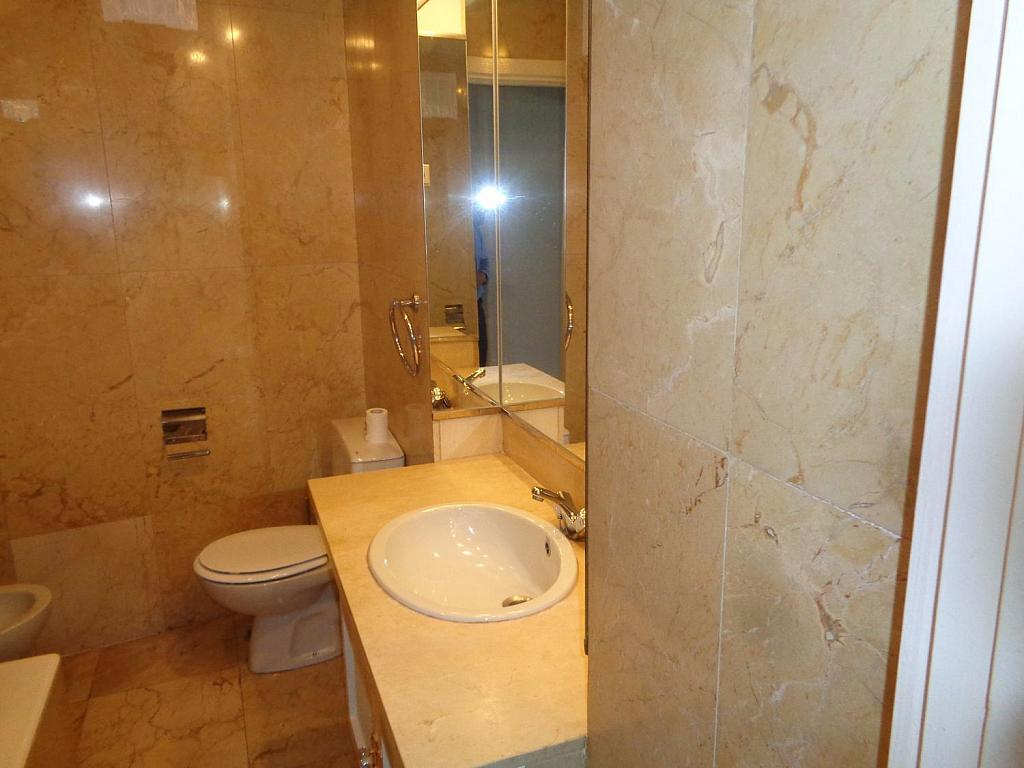Piso en alquiler en calle Noblejas, Palacio en Madrid - 358648771