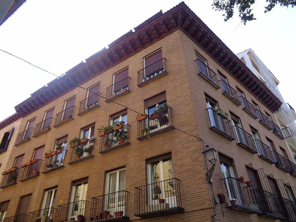 Piso en alquiler en calle Noblejas, Palacio en Madrid - 358648774