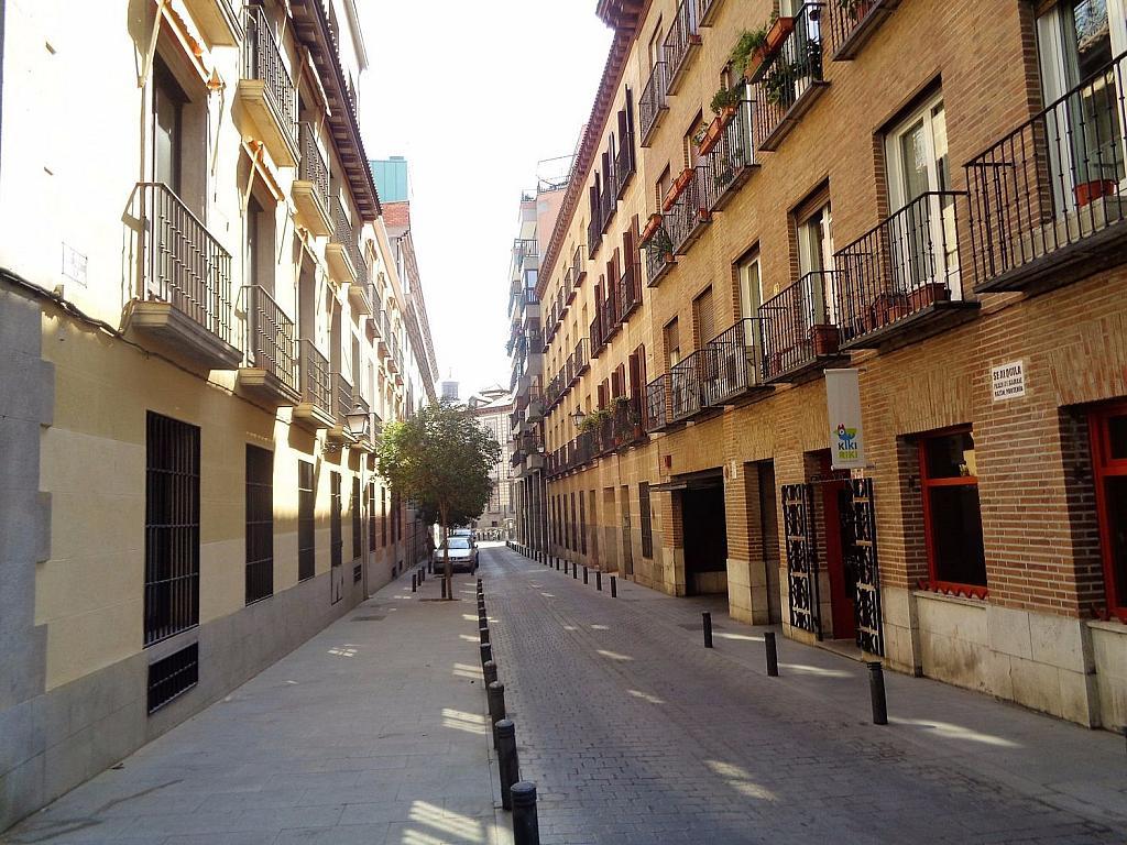 Piso en alquiler en calle Noblejas, Palacio en Madrid - 358648777