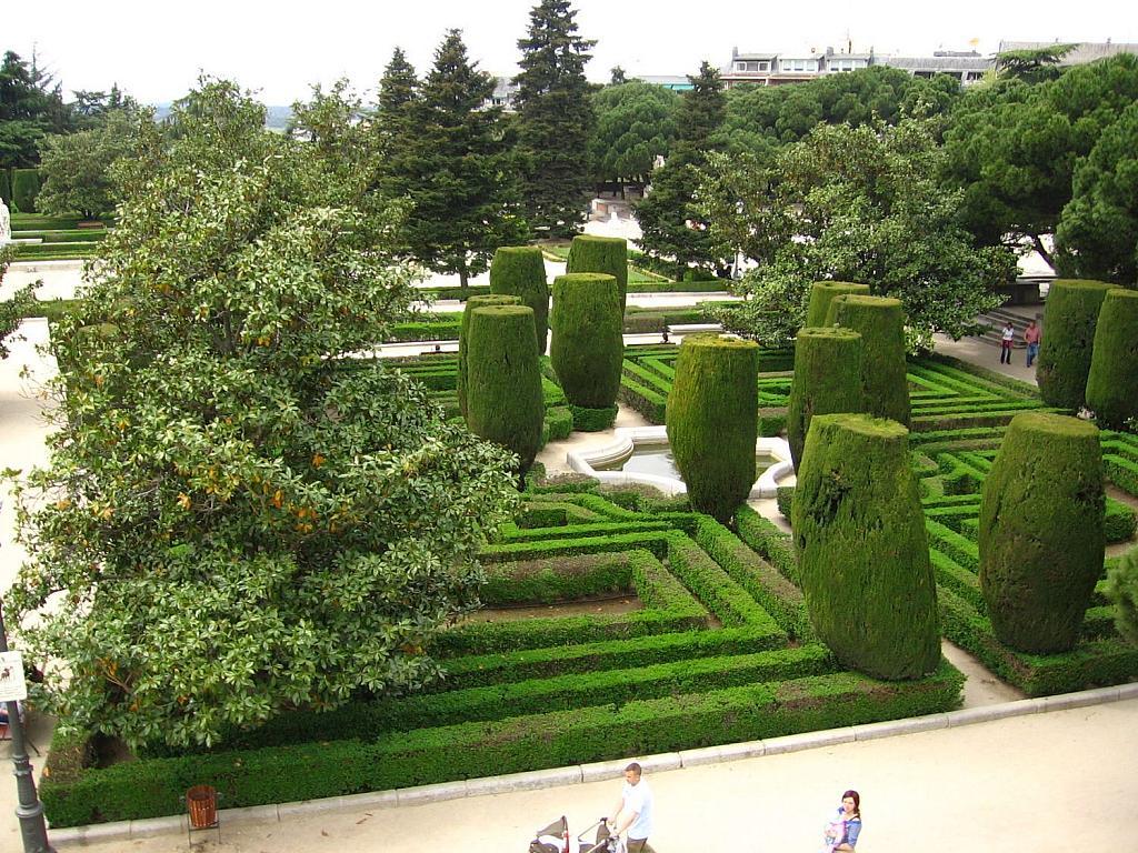 Piso en alquiler en calle Noblejas, Palacio en Madrid - 358648789
