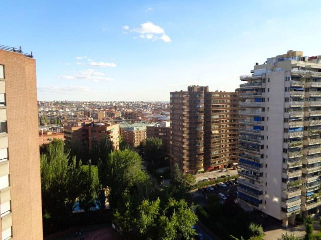 Piso en alquiler en calle De Torrelaguna, San Pascual en Madrid - 325753476