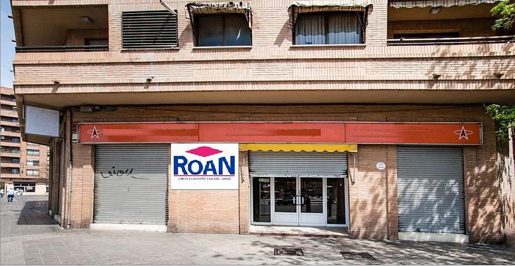 Local comercial en alquiler en calle Dels Centelles, Russafa en Valencia - 358647931