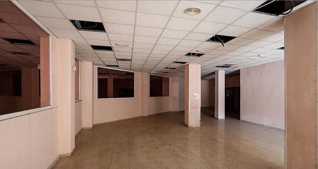 Local comercial en alquiler en calle Dels Centelles, Russafa en Valencia - 358647934