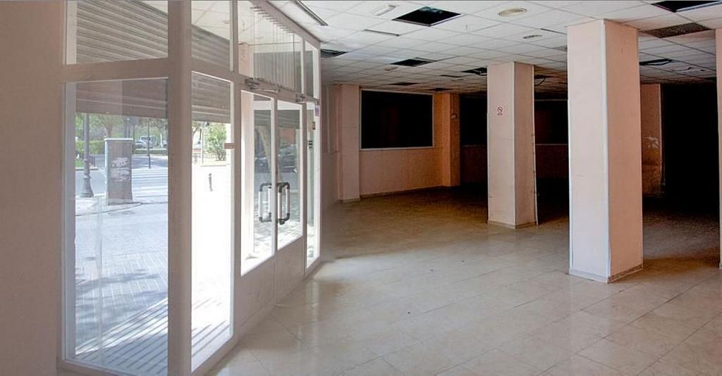 Local comercial en alquiler en calle Dels Centelles, Russafa en Valencia - 358647937