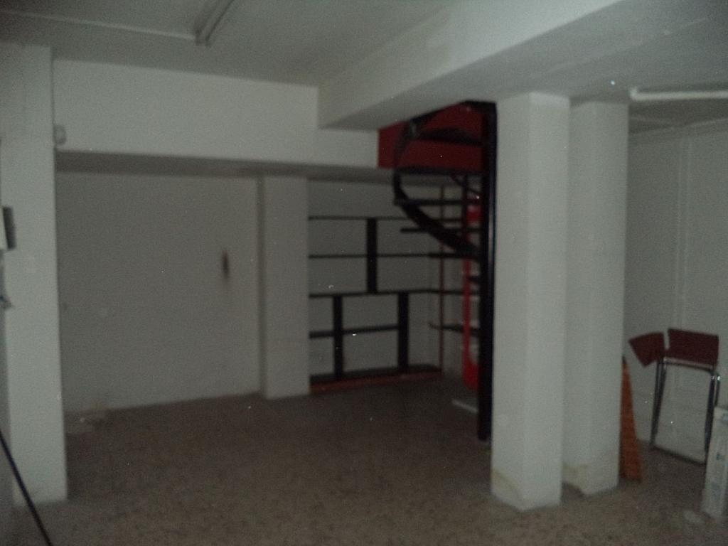 Local comercial en alquiler en plaza Del Maestro Granados, Ensanche en Alcobendas - 358658644