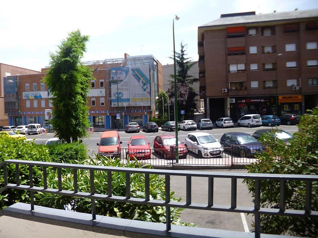 Local comercial en alquiler en plaza Del Maestro Granados, Ensanche en Alcobendas - 358658665