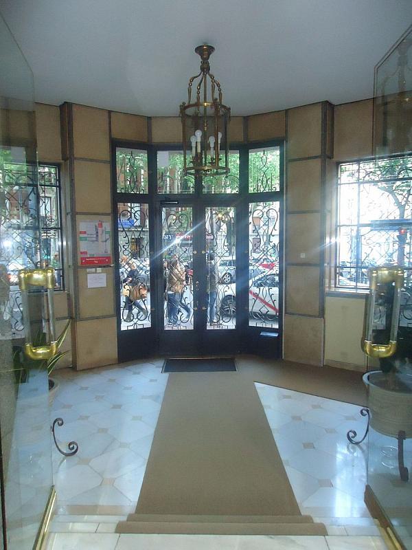 Piso en alquiler en calle Princesa, Argüelles en Madrid - 358660882