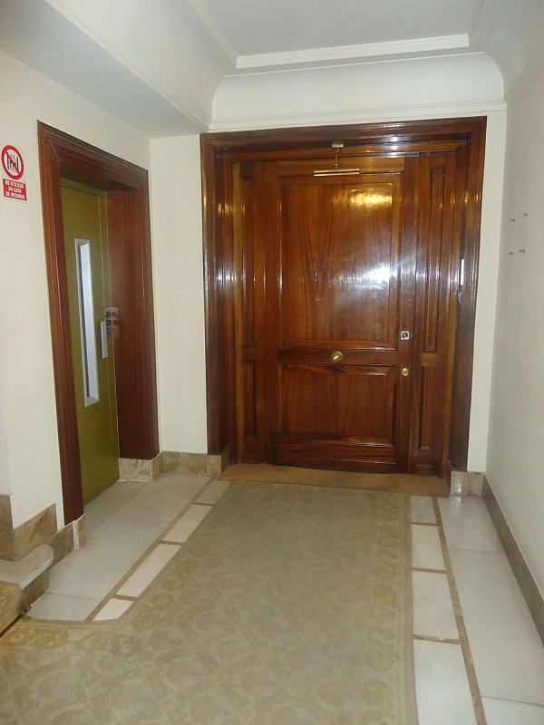 Piso en alquiler en calle Princesa, Argüelles en Madrid - 358660885
