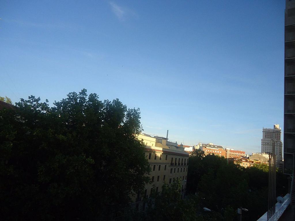 Piso en alquiler en calle Princesa, Argüelles en Madrid - 358660906